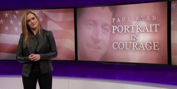 Paul Ryan - Profile In Courage
