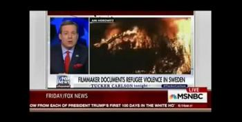 Post-'Sweden,' Can We Talk About How Fox News Lies Now?