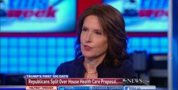 Katrina Vanden Heuvel: 'This Is A Betrayal Of Trump's Own Voters'