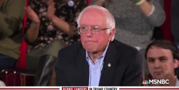 WV Miner Thanks Bernie Sanders For Protecting His Health Care