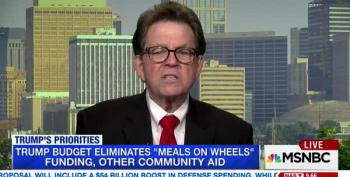 Art Laffer Says Kansas' Budget Cuts Were Too Small