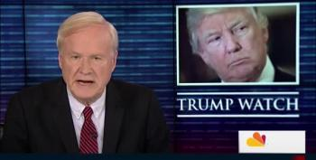 Chris Matthews: Dems Should Filibuster Gorsuch Because 'It's Not His Turn'