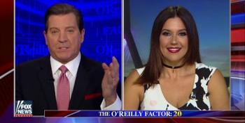 Fox's Eric Bolling Insists Trump's Health Care Defeat Was A Win!