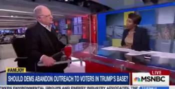 AM Joy:  Frank Rich Says 'No Sympathy' For Trump Voters