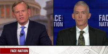 With No Proof, Rep. Gowdy Defends Nunes' Wacky White House Excursion