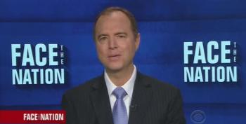 Rep. Adam Schiff: Nunes Needs To Decide If He's 'A Surrogate Of The White House'