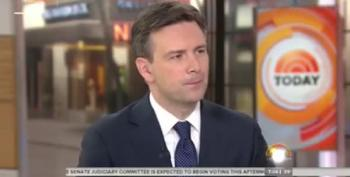 NBC Analyst Josh Earnest Notes: Trumpcare Blame Is On Trump