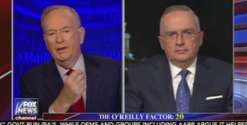 Ralph Peters Calls B.S. On Trump's Wiretapping Claims, Blasts Rep. Nunes