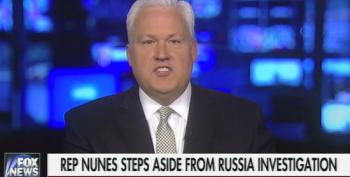 Matt Schlapp On Chairman Nunes: Anybody Can File An Ethics Complaint
