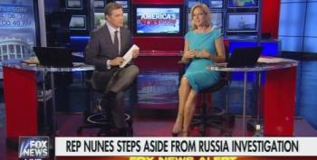 Fox News Host: 'You And I Can Go Down To The [House Ethics] Office And File Those'
