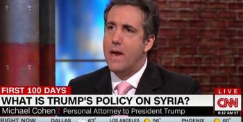 Trump's Lawyer Prefers Unverified Online Videos To Actual Facts
