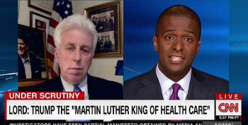 Bakari Sellers Puts Jeffrey Lord In His Place