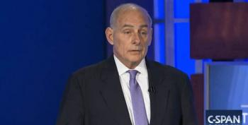 Gen. Kelly: 'Lawmakers Should Change Laws They Don't Like,' Or 'Shut Up & Support The Men & Women On The Front Lines'