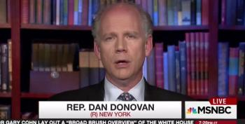 NYC Rep. Shocks Chris Hayes With AHCA Revelation: 'Tax Credits Are Unusable'