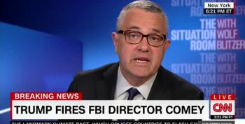 Toobin: Trump Will Install 'A Stooge' At The FBI Who Will Shut Down Russia Investigation