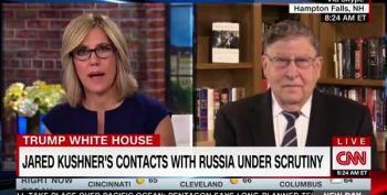 John Sununu: Russia/Trump Story Is No Real Story At All