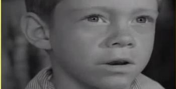 Twilight Zone: 'It's A Good Life'