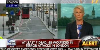 Fox Pundits Push For Internment Camps In Response To British Terrorist Attacks