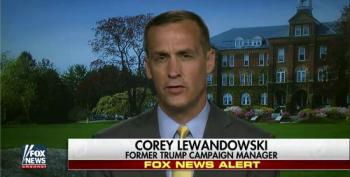 Lewandowski: 'By Every Measure,' Trump Admin 'Has Been Successful'