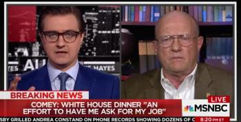 Lawrence Wilkerson Says Trump Should Be Impeached
