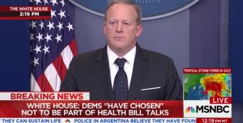 Does Trump Believe Russia Interfered With Election? Sean Spicer Feigns Ignorance