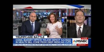 Velshi And Ruhle Show How To Push Back On Healthcare Lies
