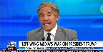 Fox's Geraldo Rivera Asks Greta Van Susteren To Come Back To Fox
