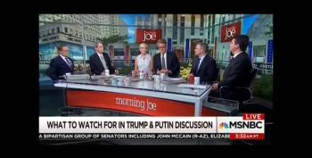 Scarborough: Russians Had Nothing To Do With Election Outcome