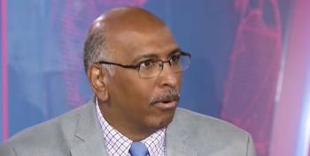 Michael Steele Yells:  GOP 'Better Wake Their Butts Up'