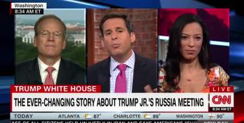 Smarmy Jack Kingston: Manafort Wouldn't Have Allowed Anything Illegal To Happen!