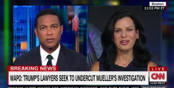 Juliette Kayyem: Trump's 'Pardons' Are A Threat To Democracy