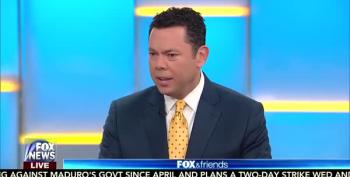 Why Doesn't The Earth Swallow Up Liars Like Jason Chaffetz?