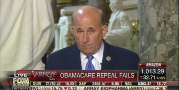 Louis Gohmert Furious At John McCain For Voting Down 'Skinny Repeal'