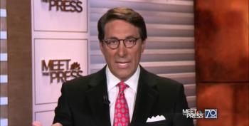 Jay Sekulow Proves 'Trump Legal Team Is Corrupt And Inept' UPDATED