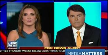 "Gregg Jarrett Attacks Grand Jury Process As ""Undemocratic Farce"""