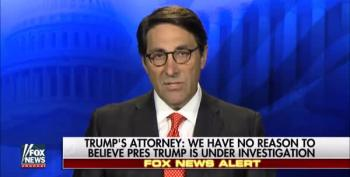 Trump Attorney Jay Sekulow Wrote The Supposed Mueller Questions Leaked To The NY Times