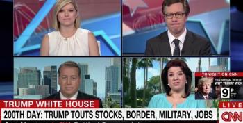 Ana Navarro Likens White House Staff Turnover To 'Quickies In A Las Vegas Brothel'