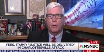 Hugh Hewitt Lists Excuses For Trump's Lack Of Presidenting