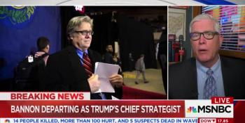 Hugh Hewitt Trots Out The Trump 'Reset Fairy'