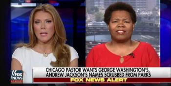 Brunell Donald-Kyei: 'Look At All The Token Blacks In The Democratic Party'