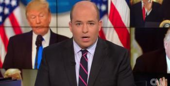 CNN's Reliable Sources Asks If Trump Is Mentally Ill