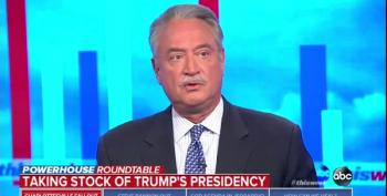 Alex Castellanos: Trump's Neo-Nazi Defense 'May Mean The End Of Trump Government'