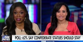 Katrina Pierson: Slavery Was Good For America