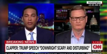 Don Lemon Explains Why We Must Be Concerned About Trump's Mental Stability