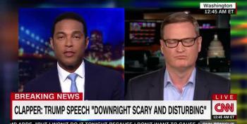 Don Lemon: We Can't Pretend Something Insane Is Not Happening
