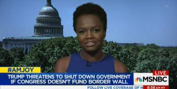 Karine Jean-Pierre: If Republicans Allow Trump To Shut Down The Government 'They Own It'