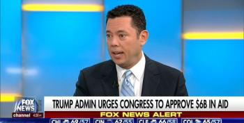 Chaffetz On Harvey Relief Funding: 'Who Is Going To Vote Against That?'