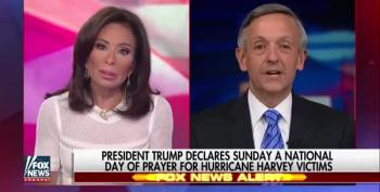Pastor Jeffress Sells Out His Faith To Support Trump