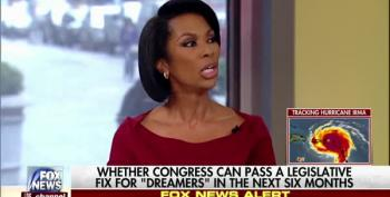 Fox News Hosts Admits No Chance Congress Will Pass DACA In Time