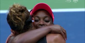 Sloane Stephens Wins U.S. Open